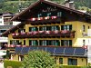 hubertus_pension_link_ zell_am_see